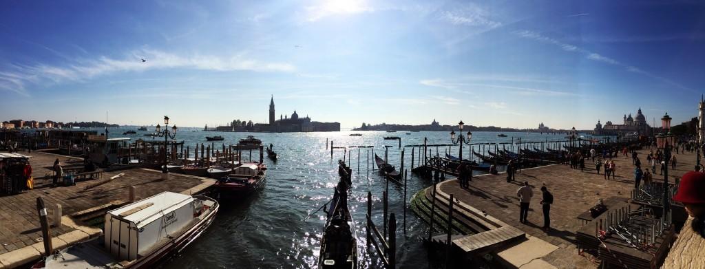 Schlussendlich hat uns Venedig sehr gut gefallen und wir können es nur jedem empfehlen. Arrivederci Venezia! Noi abbiamo divertito.