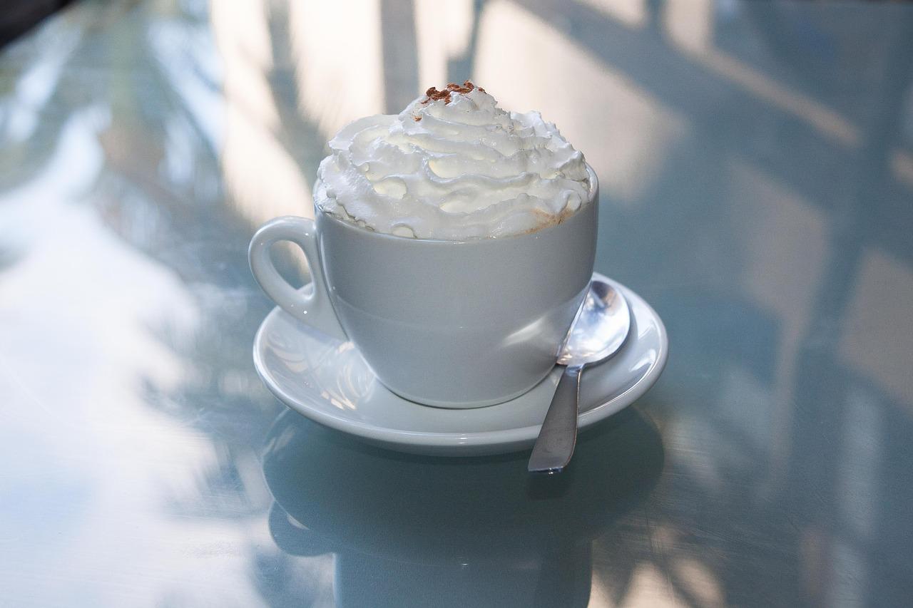 Kaffee Sahne