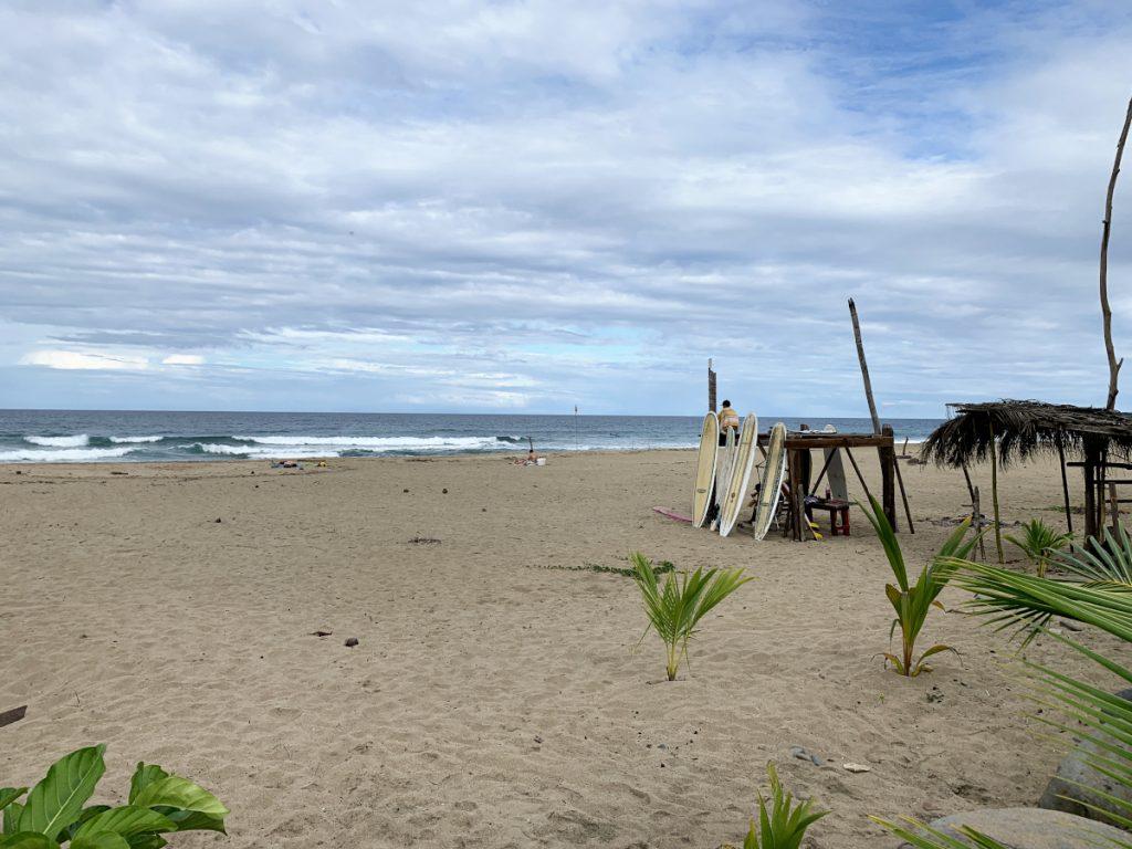 Patascha Reiseblog Roadtrip Costa Rica Rundreise Reiseroute Dachzelt Nomad America mieten Autovermietung offroad Camping wild campen Sehenswürdigkeiten Informationen Öffnungszeiten Nationalpark Puerto Viejo Limon Playa Cocles Beach Strand