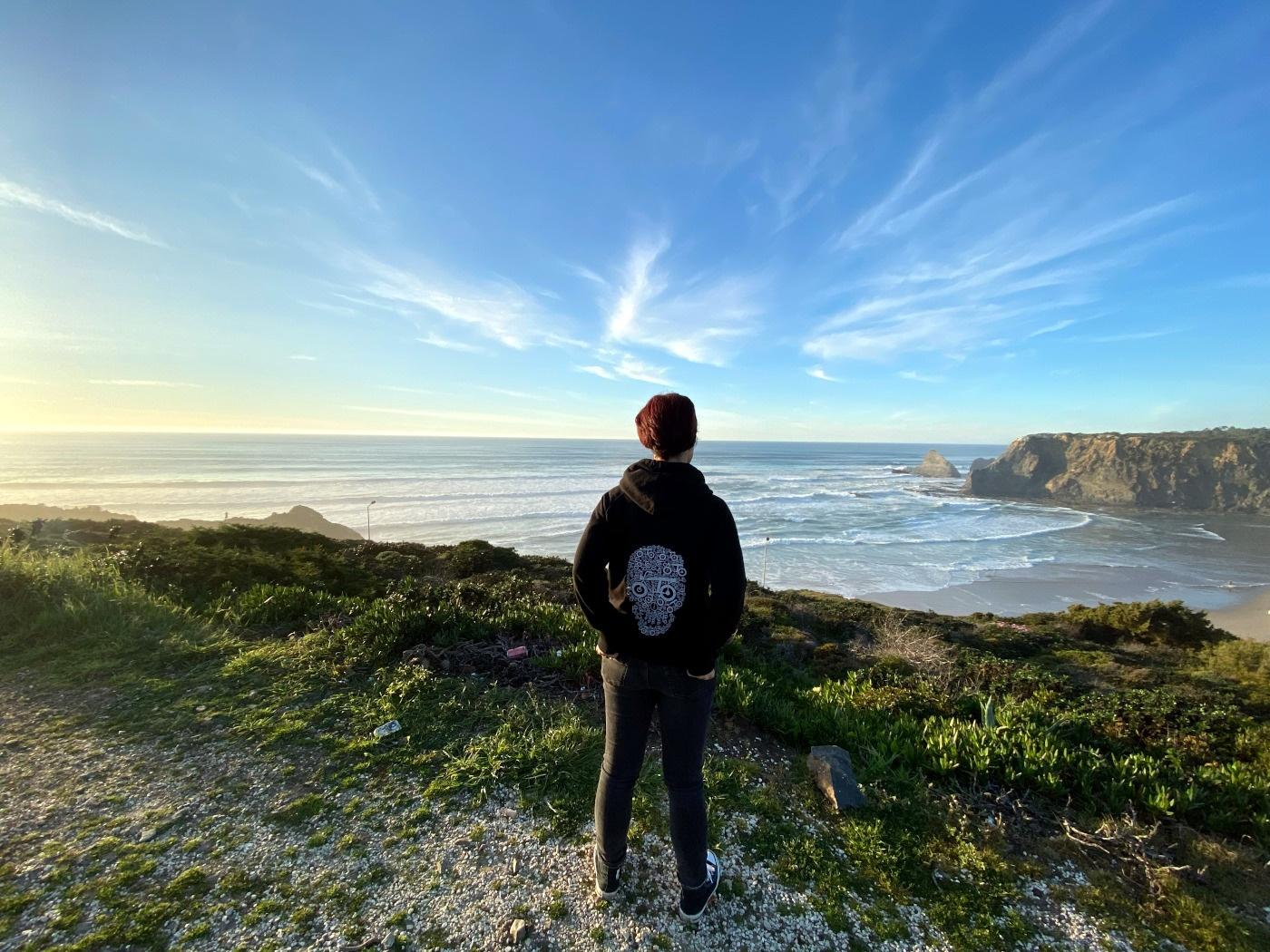 Aljezur, Der Südwesten von Portugal oder der Westen der Algarve ist noch nicht so Touristisch erschlossen, hier unsere Geheimtipps für deinen Portugal Urlaub , Odeceixe, Carrapateira
