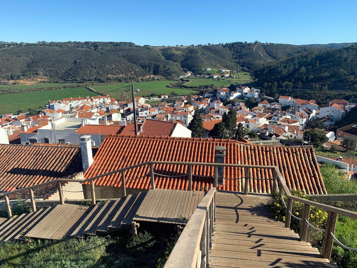 Aljezur, Der Südwesten von Portugal oder der Westen der Algarve ist noch nicht so Touristisch erschlossen, hier unsere Geheimtipps für deinen Portugal Urlaub , Odeceixe