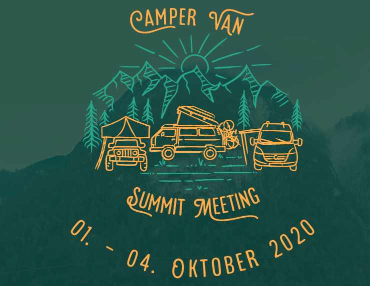 camper van summit meeting cvsm great tour of luxembourg vanlife treffen reisemobil wohnmobil veranstaltung camping grubhof sankt martin lofer österreich